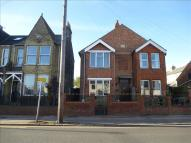 semi detached property for sale in Dunstable Street...