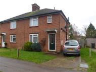 semi detached home for sale in The Crescent, Ampthill...