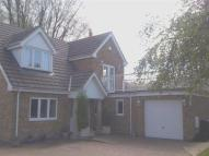 Detached house for sale in Luton Road...