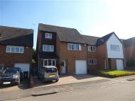 Detached house in Harrow Piece, Maulden...