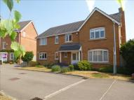 Detached house in Moat Farm Close...
