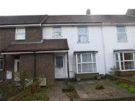 Terraced home for sale in Leighton Road...