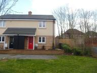 3 bedroom semi detached property for sale in Maple Close, Pulloxhill...