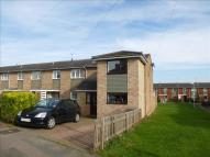 3 bed End of Terrace property in Willow Way, Ampthill...