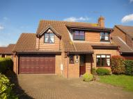 4 bedroom Detached house in Beech Close, Pulloxhill...