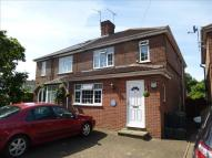 semi detached home in Station Road, Lidlington...