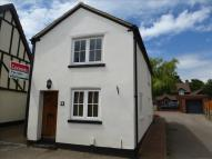 2 bedroom Cottage for sale in Station Road, Toddington...