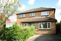 4 bedroom Detached property in Illingworth Place...
