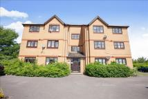 Wimborne Crescent Flat for sale