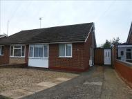 2 bedroom Semi-Detached Bungalow in Cromwell Avenue...