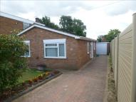 Detached Bungalow in Portfields Road...