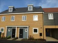 3 bed new development in Syward Row, Wolverton...