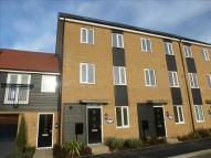 new development for sale in Syward Row, Wolverton...