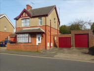 3 bedroom Detached house for sale in Lennox Road, Bletchley...