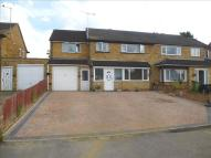 5 bed semi detached house in Forfar Drive, Bletchley...