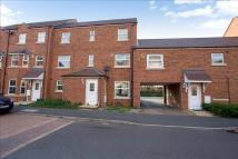 4 bed End of Terrace house for sale in Colossus Way, Bletchley...