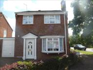 Detached property for sale in Leven Close...