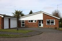 Rickyard Meadow Detached Bungalow for sale