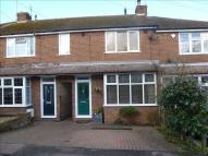 3 bedroom Terraced home for sale in Weybourne Close...