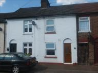 1 bedroom Terraced property for sale in Front Street, Slip End...