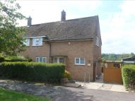 2 bed semi detached property for sale in Roundfield Avenue...