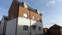 Detached house in Sovereign Place, Hatfield