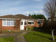 Detached Bungalow for sale in Brocket Road...