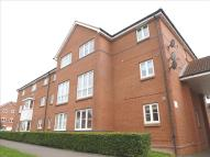 Flat for sale in Layton Street...