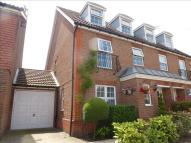 Beauchamps semi detached house for sale