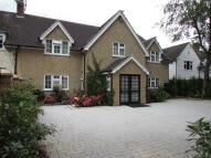 4 bedroom semi detached property in Park Lane, Old Knebworth...