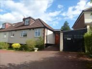 3 bed Semi-Detached Bungalow for sale in West Valley Road...