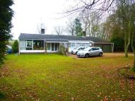 3 bedroom Detached Bungalow for sale in Oldhill Wood, Studham...