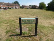 3 bed Terraced house in Six Acres...