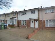 3 bedroom Terraced property in Cattsdell...