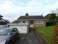 Detached Bungalow in Green Lane, Watford