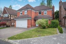 5 bedroom Detached house for sale in Heathfield Close, Oxhey...