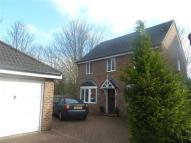 4 bedroom Detached house for sale in Mallard Road...