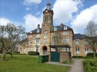 Apartment for sale in Keele Close, Watford