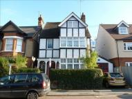 4 bed Detached house in Westland Road, Watford