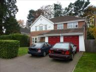 5 bedroom Detached house in Grange Close...