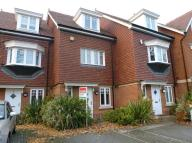 Town House for sale in Priory Fields, Watford