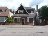 Detached house for sale in Brookdene Avenue, Watford