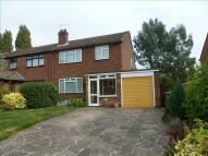 semi detached property for sale in Ellwood Gardens, Watford
