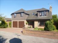 4 bed Detached house in Sandy Lane, Fair Oak...