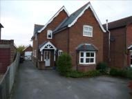 Detached house in Weavills Road, Fair Oak...