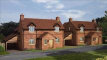 4 bed new home in Warnford Road...
