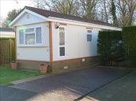 Park Home for sale in Baddesley Road...