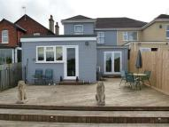 3 bed semi detached home in Devizes Road, Salisbury