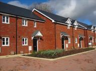 2 bed new house in Salisbury Street...
