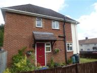 2 bed End of Terrace home in Zouch Close, Tidworth